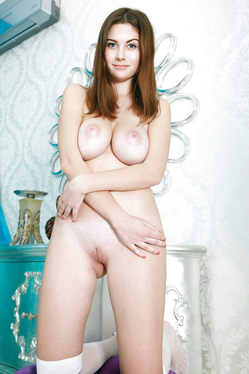 All Nude Girls