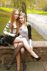 Teen Tits Pictures: Collected nubile tramps nn