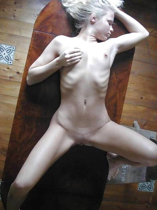 Tiny Tits Skinny Pictures 73