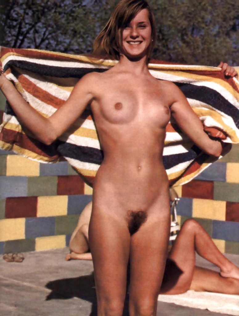 All female nudist camps